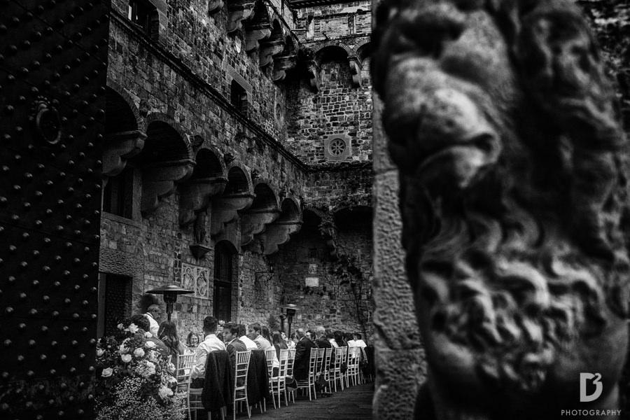 Castello di Vincigliata Fiesole Florence Tuscany