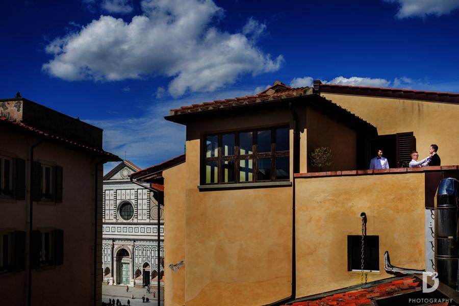 Hotel L'Orologio Piazza Santa Maria Novella
