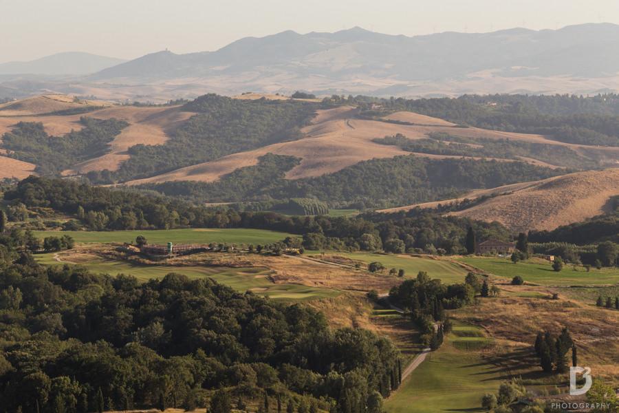 Castelfalfi Golf Club Certaldo-2