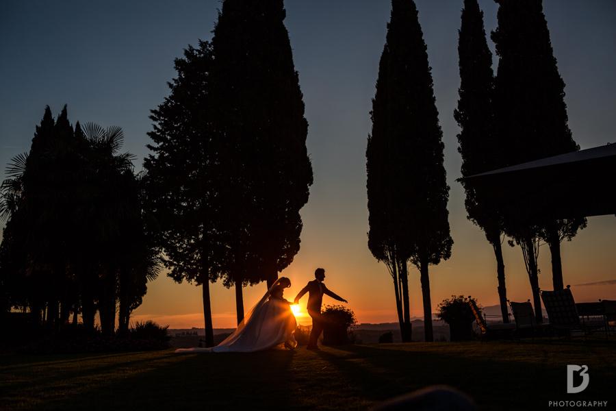 Certaldo alto wedding photography-3