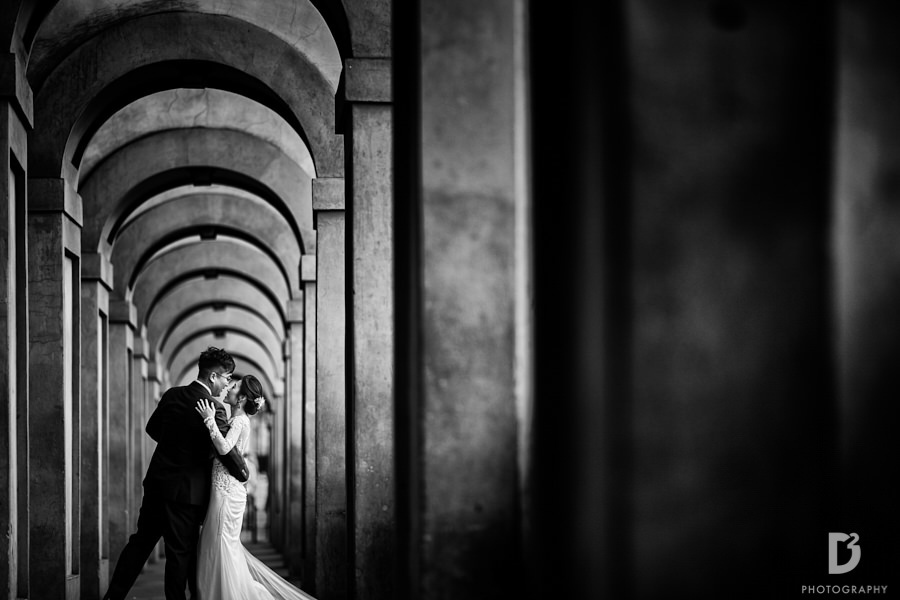 Elopement in Florence Tuscany Italy-10