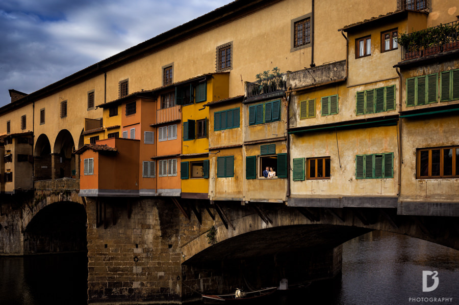 Elopement in Florence Tuscany Italy-14