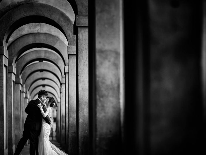 Elopement Photos in Florence Tuscany