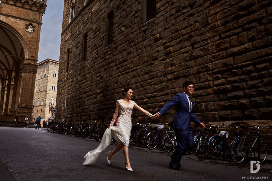 Elopement in Florence Tuscany Italy-18