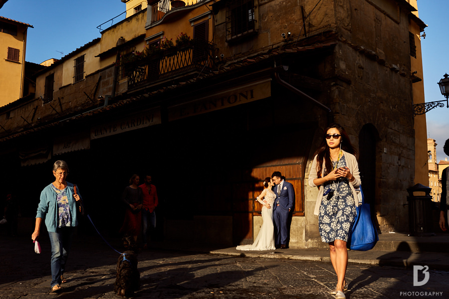Elopement in Florence Tuscany Italy-19