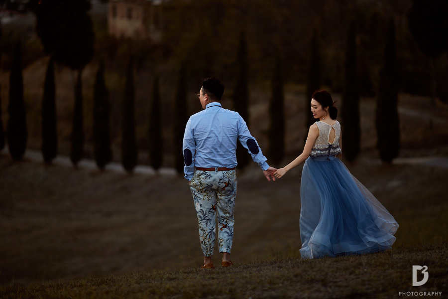 Elopement in Florence Tuscany Italy-29