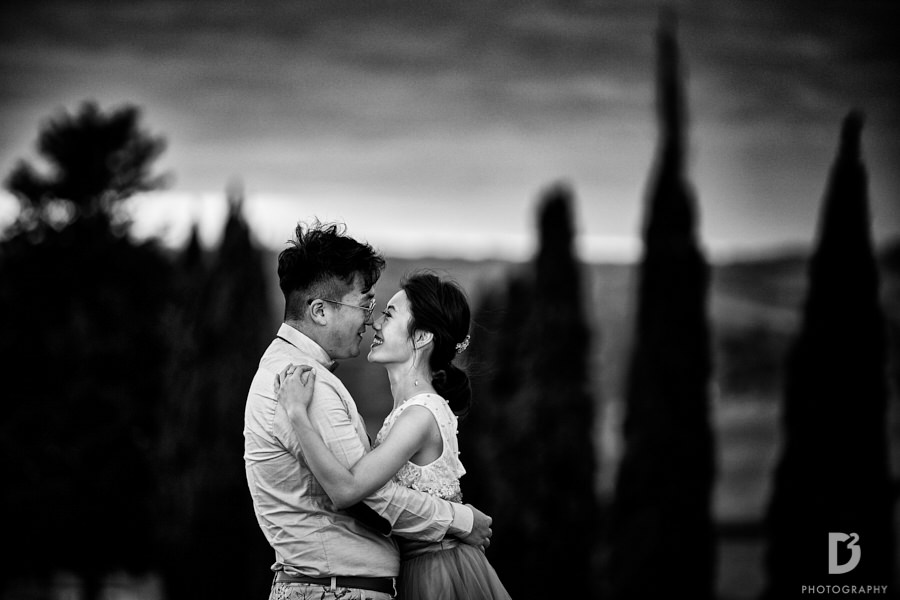 Elopement in Florence Tuscany Italy-31