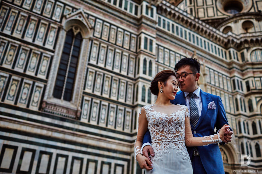 Elopement in Florence Tuscany Italy-4