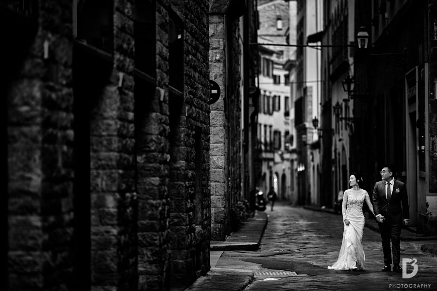 Elopement in Florence Tuscany Italy-6