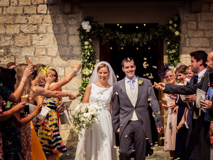 Wedding at Vicchiomaggio Castle in the Chianti Area
