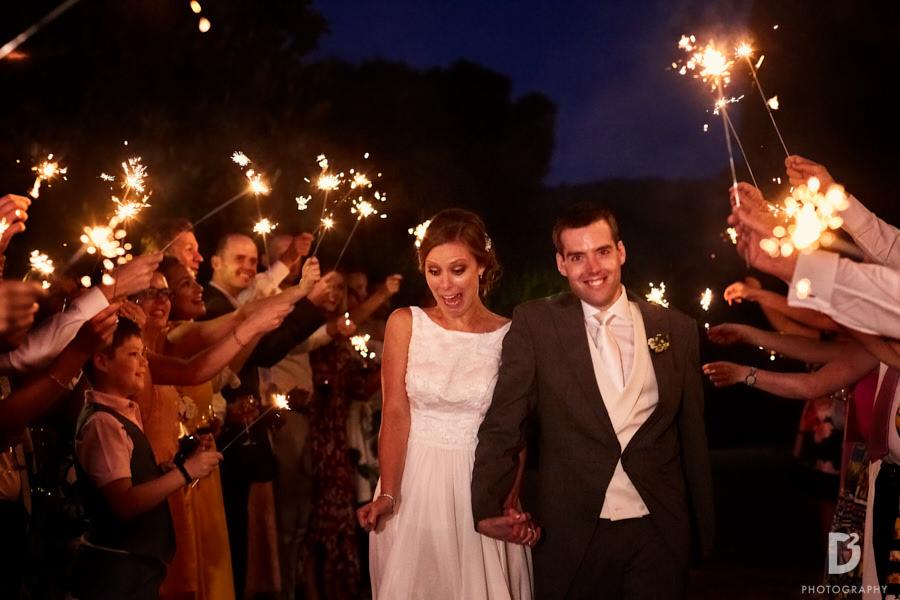Wedding at Vicchiomaggio Castle in tuscany-33
