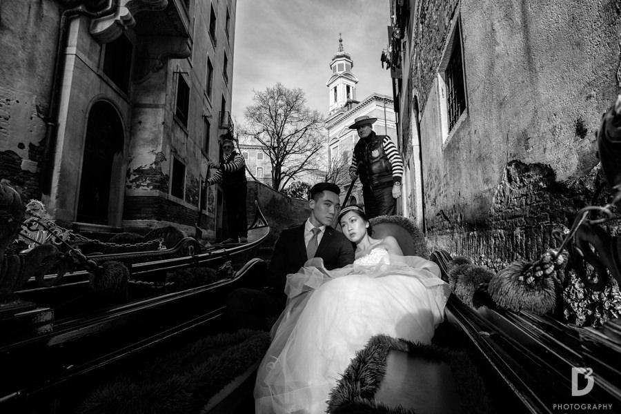 Wedding photographer in Venice Italy-1