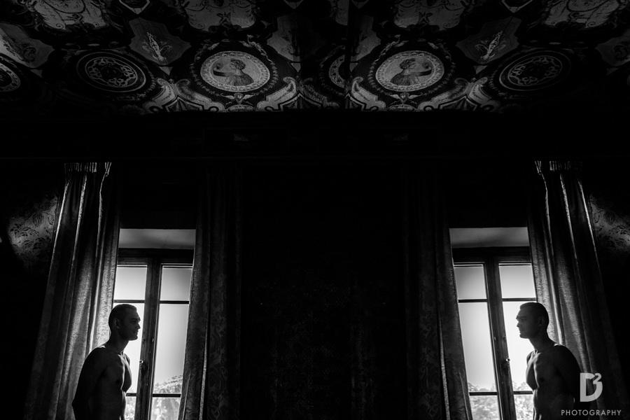 Candid wedding photos in Tuscany Italy-7