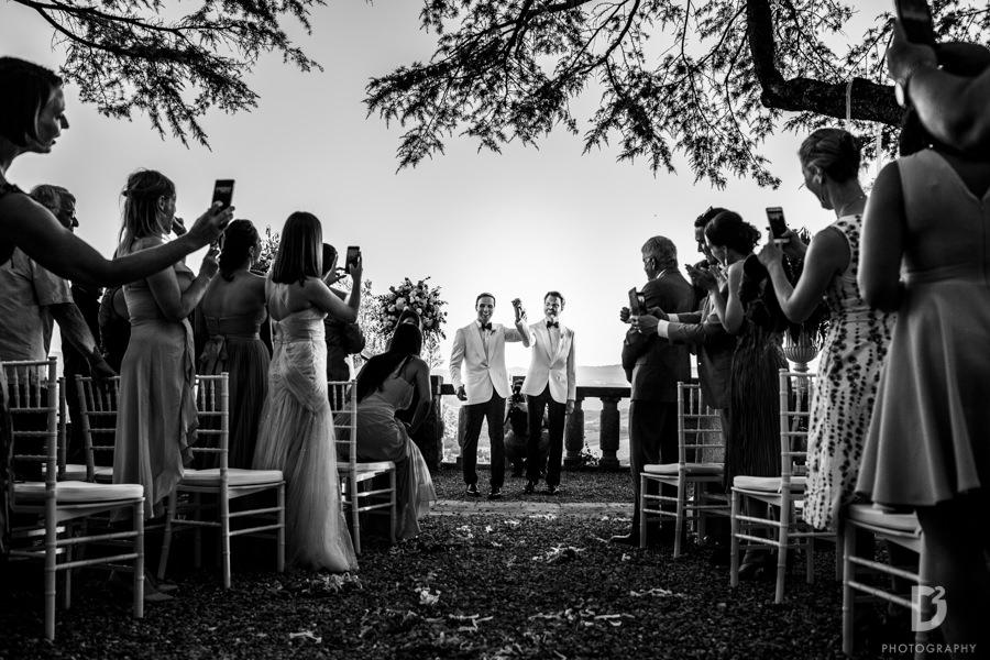 Same sex wedding in Italy Tuscany-8
