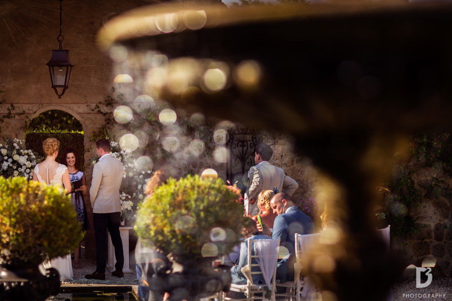 Wedding Borgo Santo Pietro luxury wedding venue in Tuscany 27