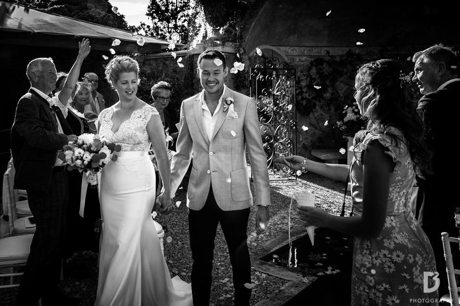 Wedding Borgo Santo Pietro luxury wedding venue in Tuscany 36