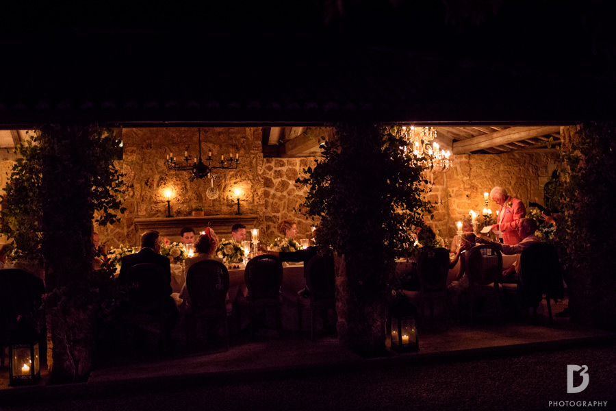 Wedding Borgo Santo Pietro luxury wedding venue in Tuscany 47