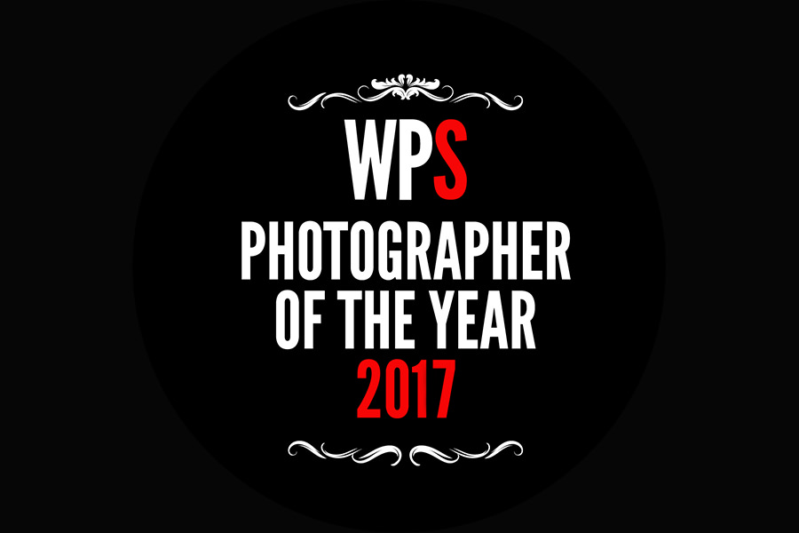 Photographer Of The Year WPS 2017