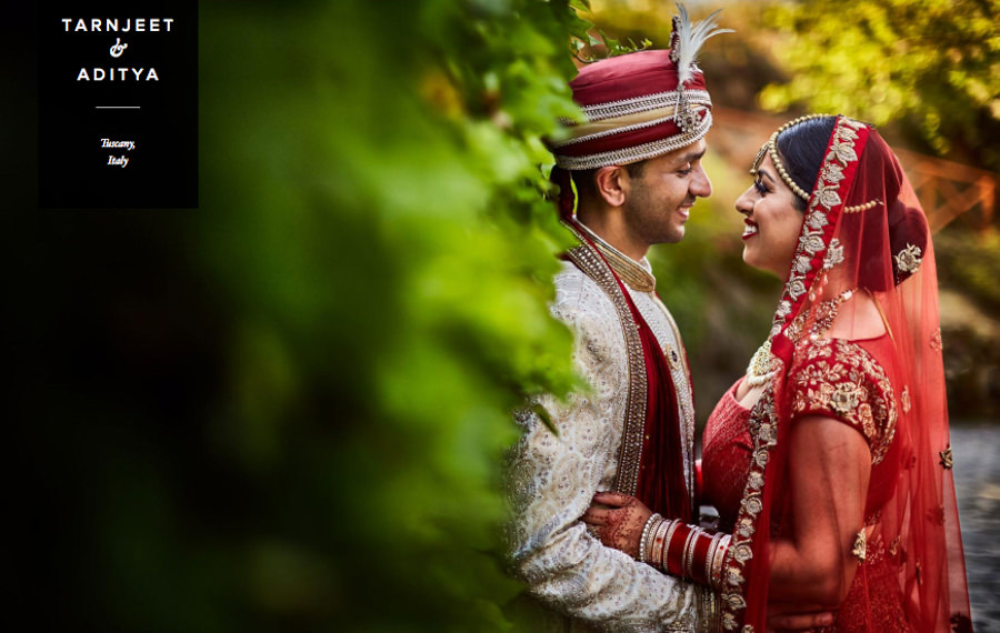 Indian Wedding Photography.Best Indian Wedding Photography In A Venue In Tuscany Italy