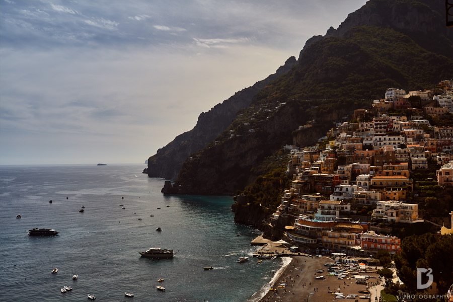 Amalfi Coast Capri Wedding Photography Best Wedding Venues